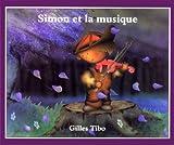 Simon et la musique (Simon (French)) (French Edition)