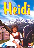 echange, troc Heidi - Édition 2 DVD