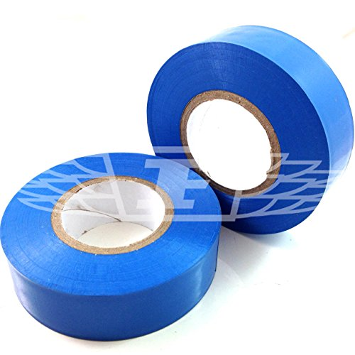 1-x-pale-blue-electrical-pvc-insulation-insulating-tape-19mm-x-20m-flame-retardant