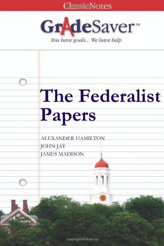 the federalist papers themes gradesaver the federalist papers study guide