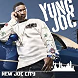 New Joc City [Clean] [Us Import] Yung Joc