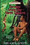 img - for Escape from the Slave Traders: Introducing David Livingstone (Trailblazer Books) (Volume 5) book / textbook / text book