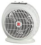 Heating Cooling Air Quality Best Deals - OceanAire HFQ15A Warmwave Fan Heater (Electric Heater, Space Heater, Portable Heater)