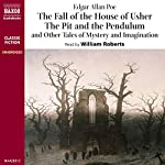 The Fall of the House of Usher & The Pit and the Pendulum | Edgar Allan Poe