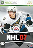 Cheapest NHL 07 on Xbox 360