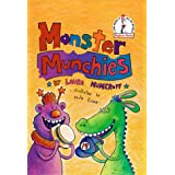 Monster Munchiesby Laura Numeroff