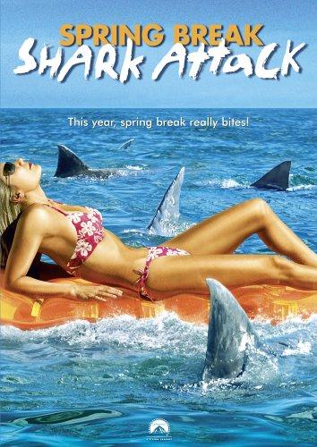 Spring Break Shark Attack (Monster Shark Dvd compare prices)
