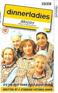 Dinnerladies: Moods/Party/Nightshift [VHS] [1998]