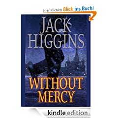 Without Mercy: Sean Dillon Series, Book 13