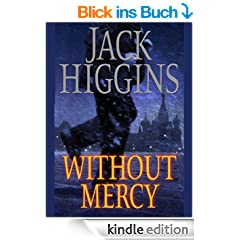 Without Mercy (Sean Dillon)