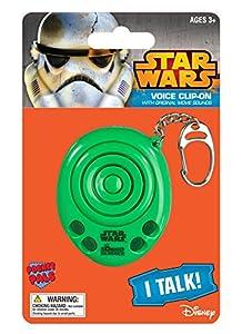 Star Wars Sound Blaster Voice Keychain