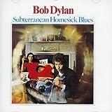 Subterranean Homesick Blues by Bob Dylan (1989-06-28)