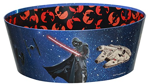 Star Wars Classic Paperboard Candy Bowl (Yoda Bowl)