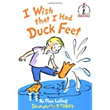 I Wish That I Had Duck Feet (Beginner Books) ~ Dr. Seuss