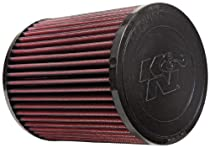33-2966 K/&N OE Replacement Performance Air Filter Element