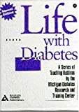 img - for Life With Diabetes book / textbook / text book