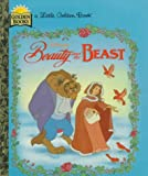 Disney's Beauty and the Beast (Little Golden Book) (0307006441) by Slater, Teddy