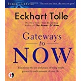 Gateways to Now, (Audio Books) 0th Edition price comparison at Flipkart, Amazon, Crossword, Uread, Bookadda, Landmark, Homeshop18