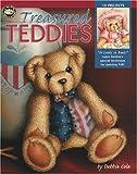 Treasured Teddies  (Leisure Arts #22491)