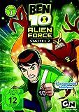 Ben 10: Alien Force - Staffel 2, Vol. 3 title=