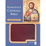 Ignatius Catholic Bible-RSV-Compact Zipperby Ignatius Press