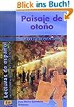 Paisaje de oto�o (Lecturas de espa�ol...
