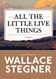 img - for All the Little Live Things book / textbook / text book