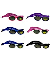 Die Nr.1 Sonnenbrille aus Australien - BOMIO® Idol Eyes BW in 6 Farben