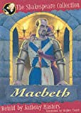 Macbeth (Shakespeare Collection) (0750029978) by Shakespeare, William