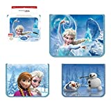 Nintendo 2DS Disney Frozen Clutch PDP Elsa Version