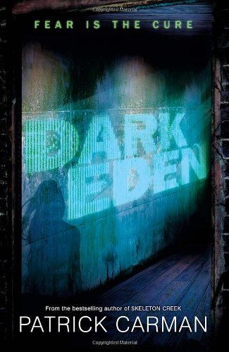 Cover of Dark Eden