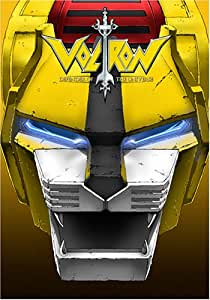 Voltron, Collection 2: Defender of the Universe - Yellow Lion (ep.16-30)