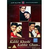 Kabhi Khushi Kabhie Gham [DVD] [2001] [NTSC]by Shah Rukh Khan