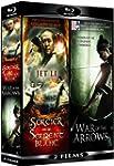 Sabres : Le Sorcier et le Serpent Bla...