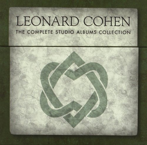 Leonard Cohen - Complete Studio Albums Collection - Zortam Music