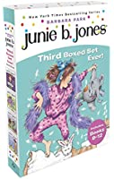 Junie B. Jones Third Boxed Set Ever!: 9-12