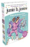 Junie-B-Joness-Third-Boxed-Set-Ever-Books-9-12
