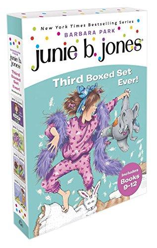 Junie-B-Joness-Third-Boxed-Set-Ever-Books-9-12