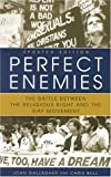 img - for Perfect Enemies: The Battle Between the Religious Right and the Gay Movement book / textbook / text book