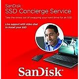 SanDisk SSD Concierge Service 2.5