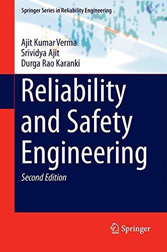 Ingeniería de seguridad y fiabilidad