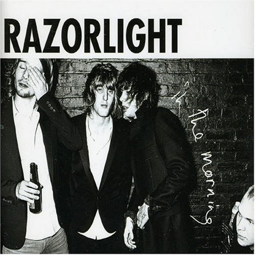 Razorlight - In the Morning [UK-Import] - Zortam Music