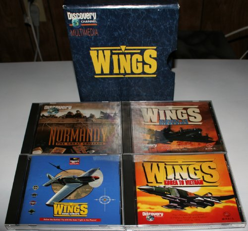 wings-discovery-channel-multimedia-4-cd-rom-set