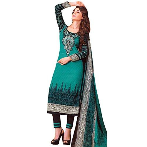 Designer-Printed-Cotton-Salwar-Kameez-Ready-To-Wear-Indian