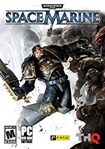 Warhammer 40k: Space Marine - PC