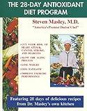 The 28-Day Antioxidant Diet Program