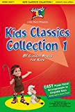 img - for Kids Classics Collection 1: 81 Classic Songs for Kids (Cedarmont Kids Classics) book / textbook / text book