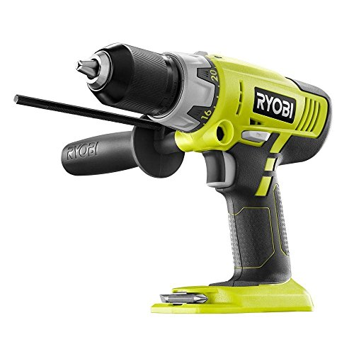 Ryobi 18-Volt ONE+ 1/2 in. Cordless Hammer Drill (1 2 Hammer Drill Reconditioned compare prices)