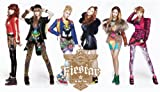 Fiestar 2nd Single - We Don't Stop (韓国盤)