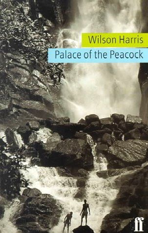 The Palace of the Peacock